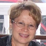 picture of Cindy Tozier board treasurer